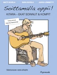 KITARA EKAT SOINNUT & KOMPIT