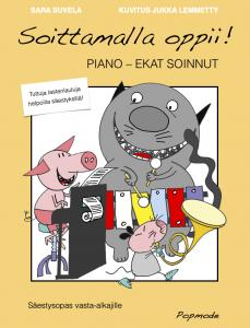 PIANO – EKAT SOINNUT